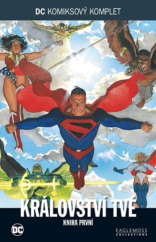 DC Komiksový komplet 88 - Království tvé 1