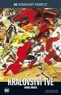 DC Komiksový komplet 89 - Království tvé 2