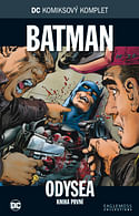 DC Komiksový komplet 90 - Batman: Odysea 1