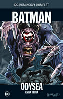 DC Komiksový komplet 91 - Batman: Odysea 2
