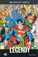DC Komiksový komplet 92 - Legendy