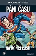DC Komiksový komplet 97- Páni času: Na konci času