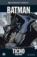 DC komiksový komplet 1 - Batman: Ticho (část 1.)