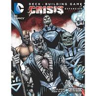 DC Comics Deck-Building Game: Crisis Expansion (Pack 2)