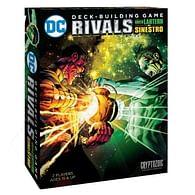 DC Comics Deck-Building Game: Rivals Green Lantern/Sinestro