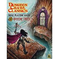 Dungeon Crawl Classics: Adventure Starter