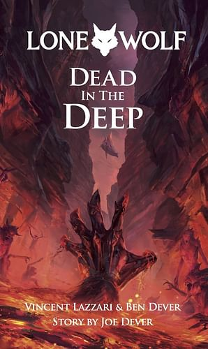 Dead In The Deep