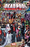 Deadpool: Deadpool se žení