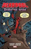 Deadpool: Drákulova výzva