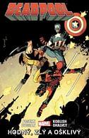 Deadpool: Hodný, zlý a ošklivý