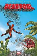 Deadpool: Mrtví prezidenti