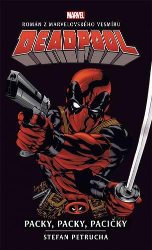 Deadpool: Packy, packy, pacičky