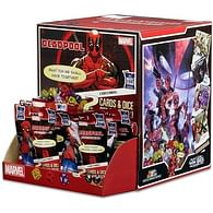 Marvel Dice Masters: Deadpool Booster