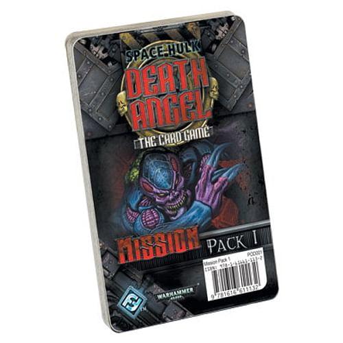 Space Hulk: Death Angel - Mission Pack 1