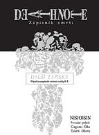 Death Note - Zápisník smrti: Další zápisky - Případ losangeleské sériové vraždy B. B.