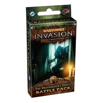 Warhammer Invasion LCG: Deathmaster's Dance