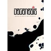 Degenesis: Black Atlantic Art Booklet
