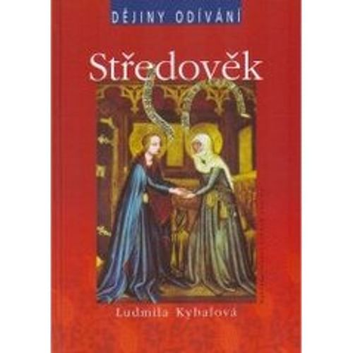 Středověk - dějiny odívání