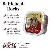 Dekorace Army Painter - Battlefield Rocks, posyp
