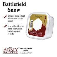 Dekorace Army Painter - Battlefield Snow, posyp