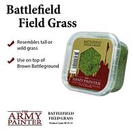 Dekorace Army Painter - Field Grass, posyp