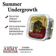 Dekorace Army Painter - Summer Undergrowth, posyp