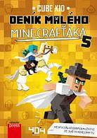 Deník malého Minecrafťáka 5