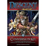 Descent: Journeys in the Dark - Second Edition Conversion Kit