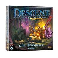 Descent: Stíny Nerekhallu