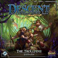 Descent: The Trollfens