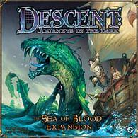 Descent: Sea of Blood