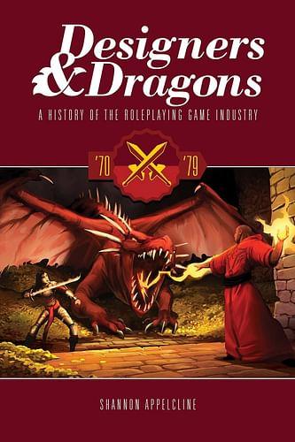 Designers & Dragons: '70 & '79