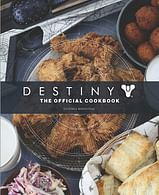 Destiny: The Official Cookbook