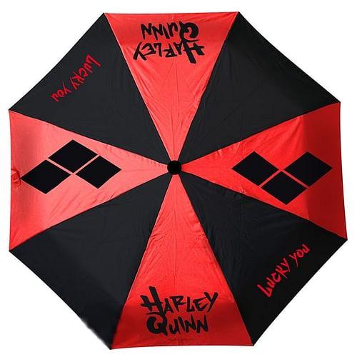 ABYstyle Deštník DC Comics - Harley Quinn