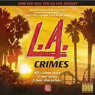 Detektiv: Zločin v L.A. - česky