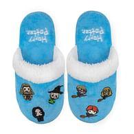 Dětské pantofle Harry Potter - Hogwarts, kawai
