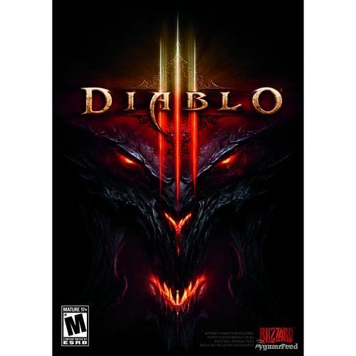 Diablo III - PC hra