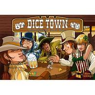 Dice Town (česky)