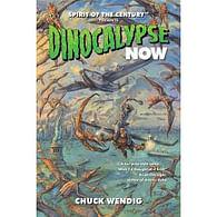 Spirit of the Century: Dinocalypse Now