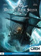 Dlouhý John Silver 1 + 2