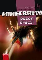 Dobrodružství Minecraftu: Pozor, draci!