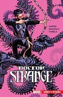 Doctor Strange 3: Krev v éteru