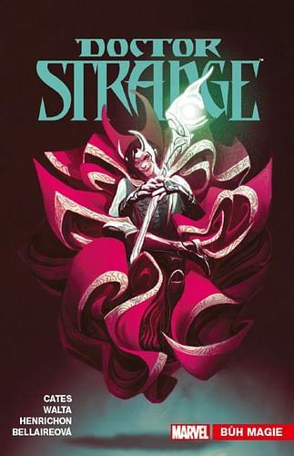 Doctor Strange 6: Bůh magie