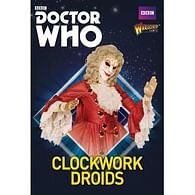Doctor Who: Exterminate! - Clockwork Droids