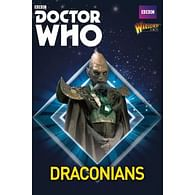 Doctor Who: Exterminate! - Draconians