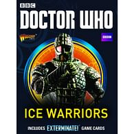 Doctor Who: Exterminate! - Ice Warriors