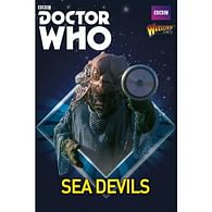 Doctor Who: Exterminate! - Sea Devils