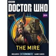Doctor Who: Exterminate! - The Mire