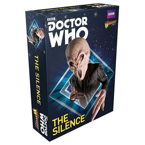 Doctor Who: Exterminate! - The Silence