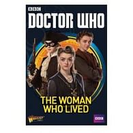 Doctor Who: Exterminate! - The Woman Who Lived